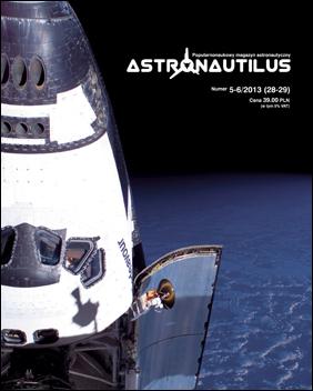 Astronautilius